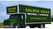 Golden Eagle Movers