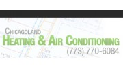 Chicago Air Conditioning Service