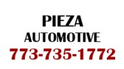 Pieza Automotive